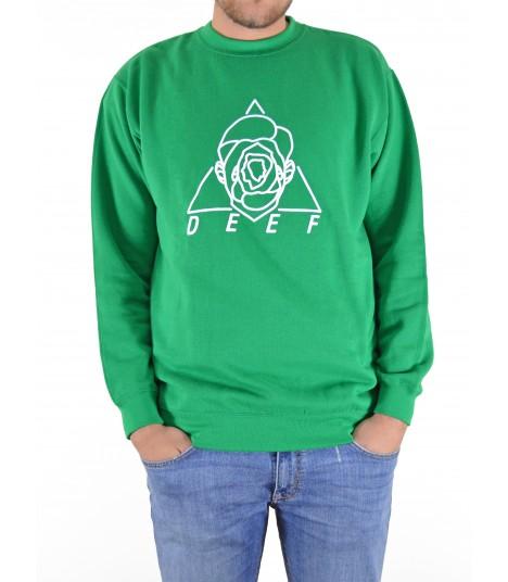 Triangulo  - Verde