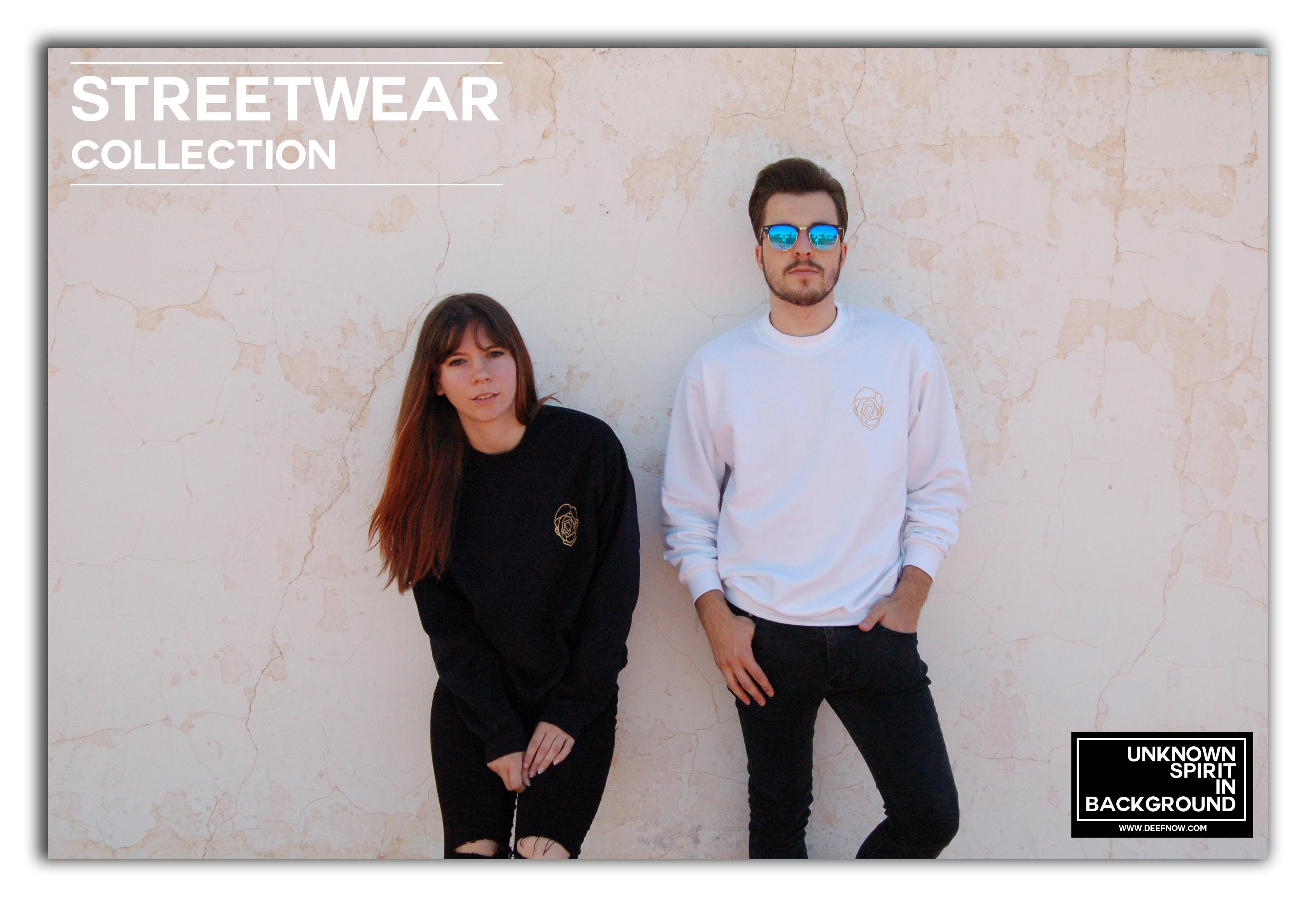 Colección Streetwear