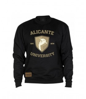 SUDADERA DEEF UNIVERSITY