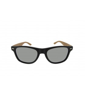 GAFAS POLARIZADAS BLACK WOOD