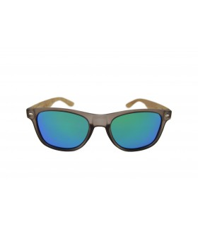 GAFAS POLARIZADAS WOOD GREY