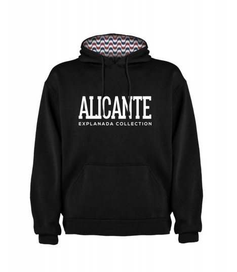 Alicante capucha