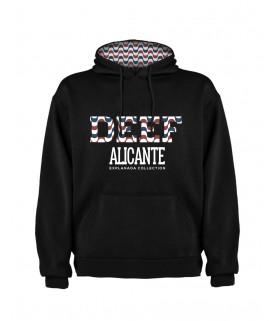 Deef Alicante capucha