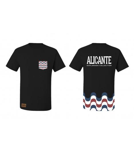 Alicante espalda