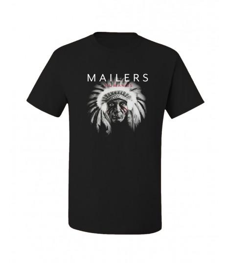 Mailers - Negra