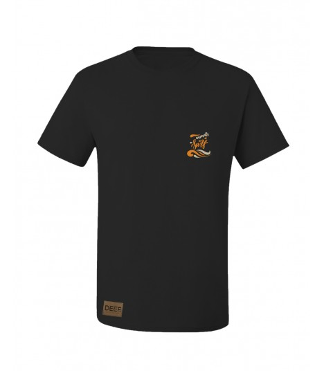CAMISETA DEEF ANIMAL SURF ÁGUILA