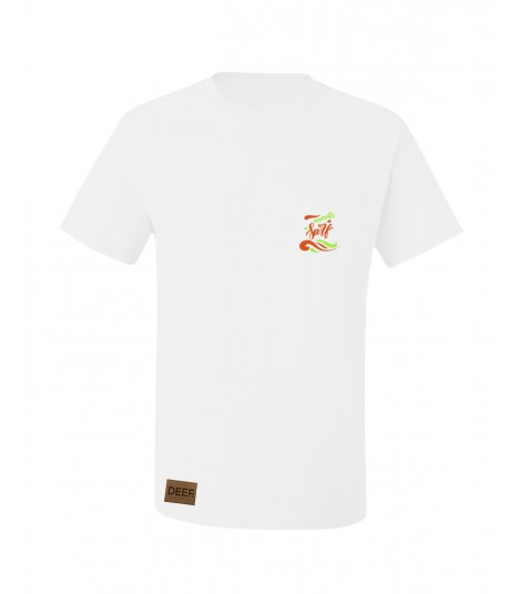 CAMISETA DEEF ANIMAL SURF BUHO